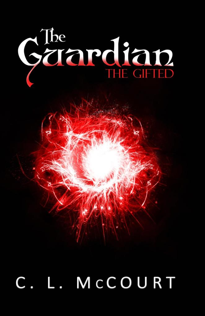 The Guardian Book Cover